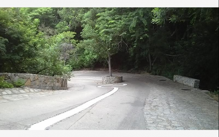 Foto de terreno habitacional en venta en paseo de los manglares, 3 de abril, acapulco de juárez, guerrero, 629518 no 17