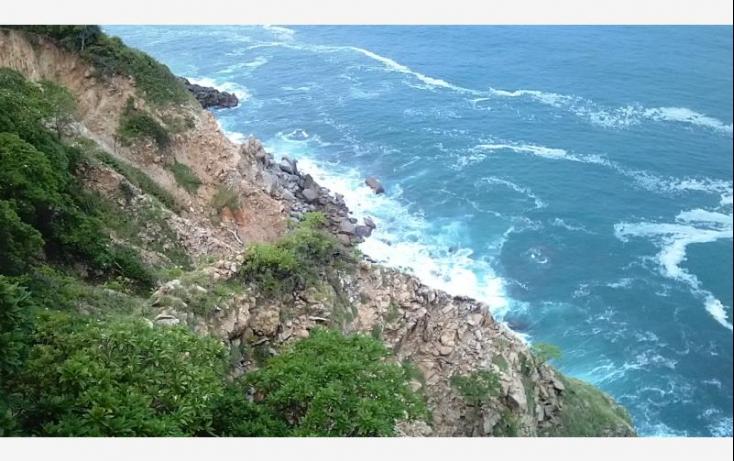 Foto de terreno habitacional en venta en paseo de los manglares, 3 de abril, acapulco de juárez, guerrero, 629518 no 21