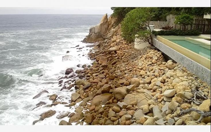 Foto de terreno habitacional en venta en paseo de los manglares, 3 de abril, acapulco de juárez, guerrero, 629519 no 06