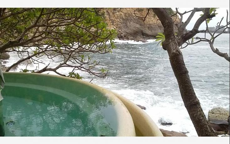 Foto de terreno habitacional en venta en paseo de los manglares, 3 de abril, acapulco de juárez, guerrero, 629521 no 09