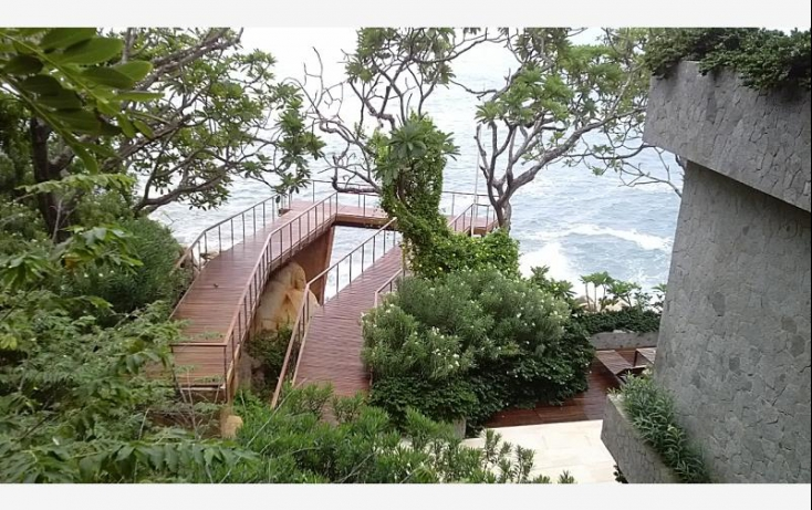 Foto de terreno habitacional en venta en paseo de los manglares, 3 de abril, acapulco de juárez, guerrero, 629522 no 04