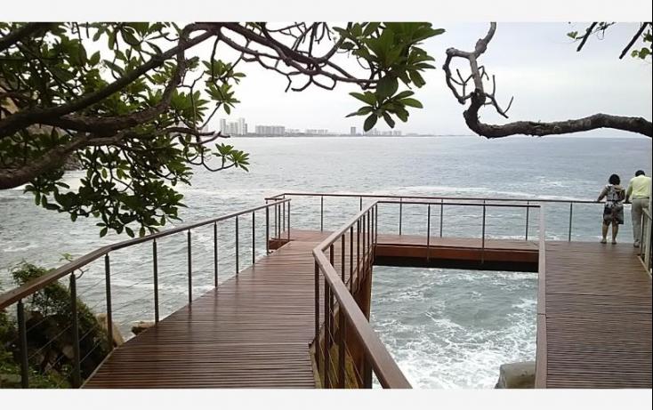 Foto de terreno habitacional en venta en paseo de los manglares, 3 de abril, acapulco de juárez, guerrero, 629522 no 05