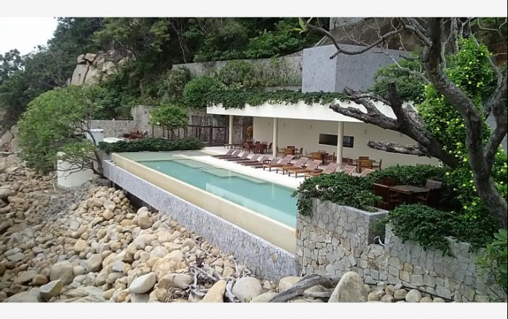 Foto de terreno habitacional en venta en paseo de los manglares, 3 de abril, acapulco de juárez, guerrero, 629522 no 06