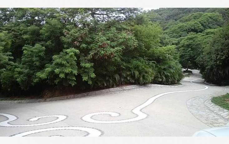 Foto de terreno habitacional en venta en paseo de los manglares, 3 de abril, acapulco de juárez, guerrero, 629523 no 24