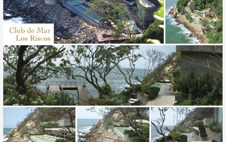 Foto de terreno habitacional en venta en paseo de los manglares, 3 de abril, acapulco de juárez, guerrero, 629523 no 36