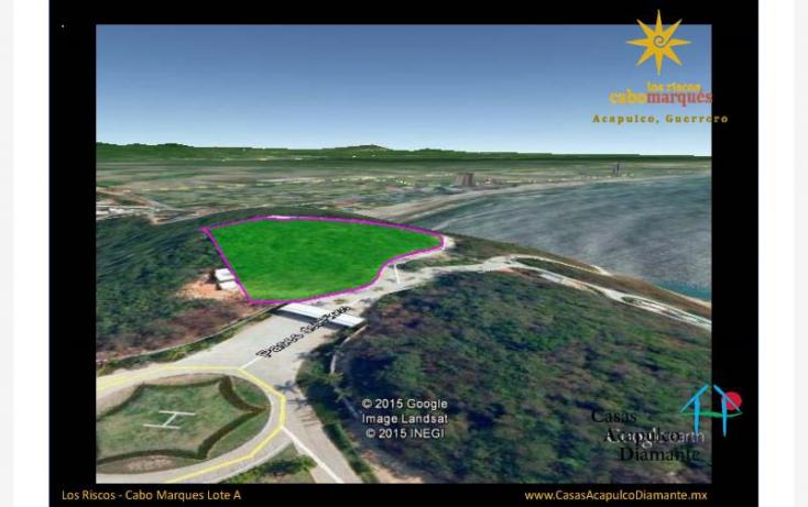 Foto de terreno habitacional en venta en paseo de los manglares, 3 de abril, acapulco de juárez, guerrero, 629525 no 06