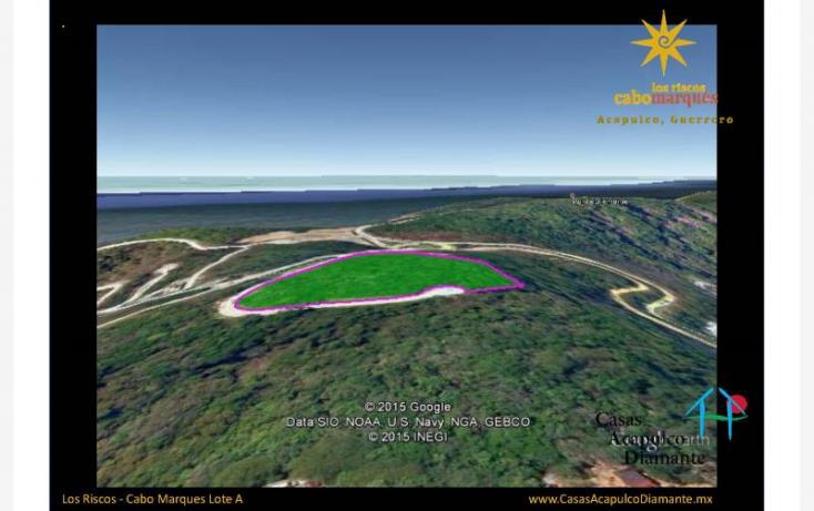 Foto de terreno habitacional en venta en paseo de los manglares, 3 de abril, acapulco de juárez, guerrero, 629525 no 07