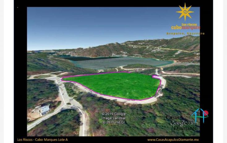 Foto de terreno habitacional en venta en paseo de los manglares, 3 de abril, acapulco de juárez, guerrero, 629525 no 08