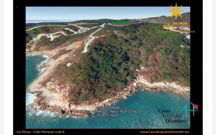 Foto de terreno habitacional en venta en paseo de los manglares, 3 de abril, acapulco de juárez, guerrero, 629525 no 09