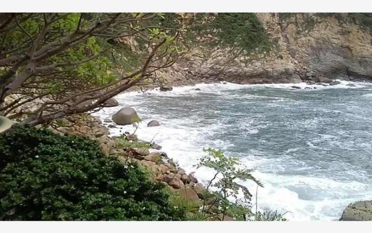 Foto de terreno habitacional en venta en paseo de los manglares, 3 de abril, acapulco de juárez, guerrero, 629525 no 16