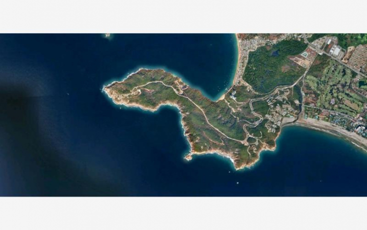 Foto de terreno habitacional en venta en paseo de los manglares, 3 de abril, acapulco de juárez, guerrero, 629526 no 02