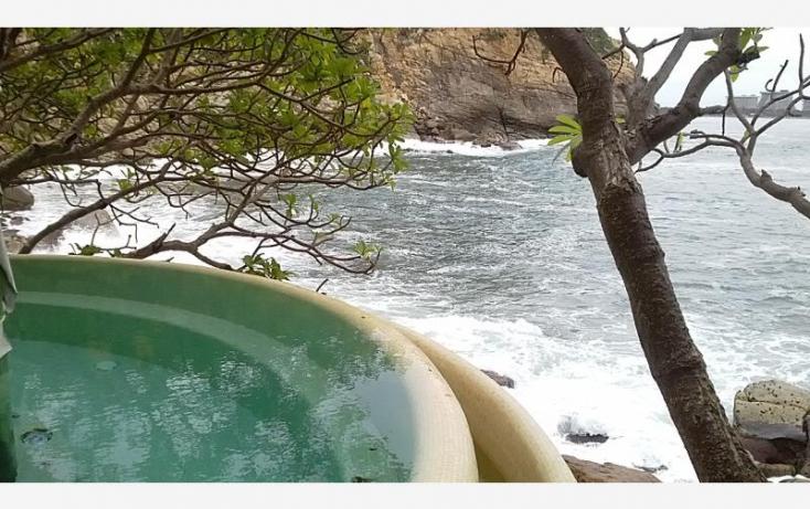 Foto de terreno habitacional en venta en paseo de los manglares, 3 de abril, acapulco de juárez, guerrero, 629526 no 09