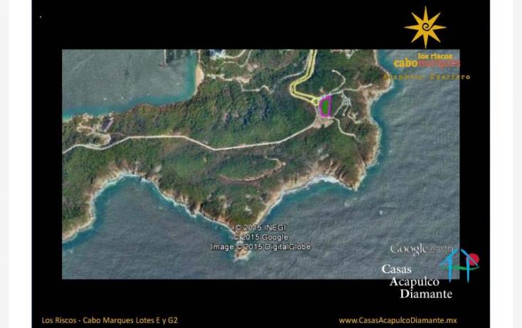 Foto de terreno habitacional en venta en paseo de los manglares, 3 de abril, acapulco de juárez, guerrero, 629526 no 31
