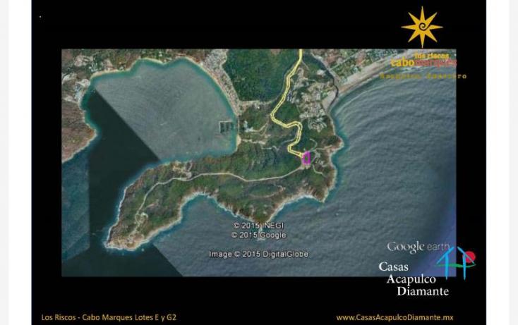 Foto de terreno habitacional en venta en paseo de los manglares, 3 de abril, acapulco de juárez, guerrero, 629526 no 32
