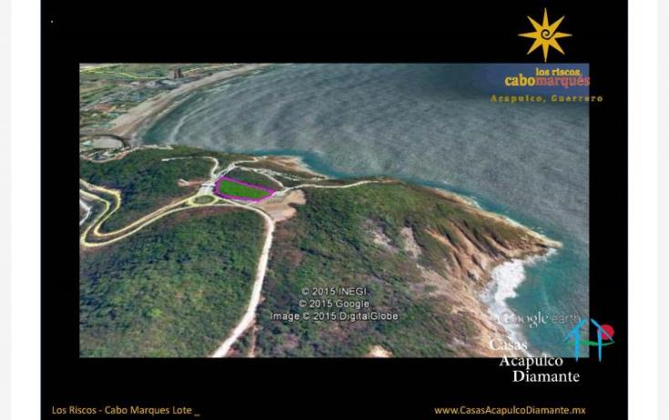 Foto de terreno habitacional en venta en paseo de los manglares, 3 de abril, acapulco de juárez, guerrero, 629526 no 34