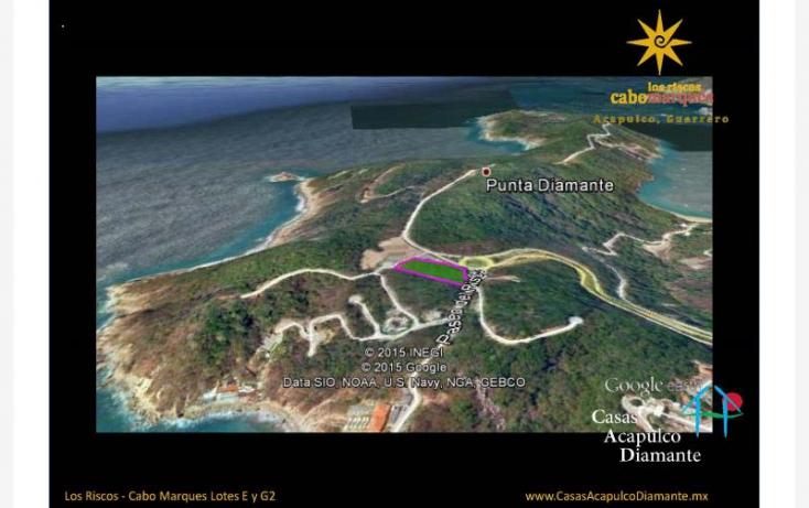 Foto de terreno habitacional en venta en paseo de los manglares, 3 de abril, acapulco de juárez, guerrero, 629526 no 35