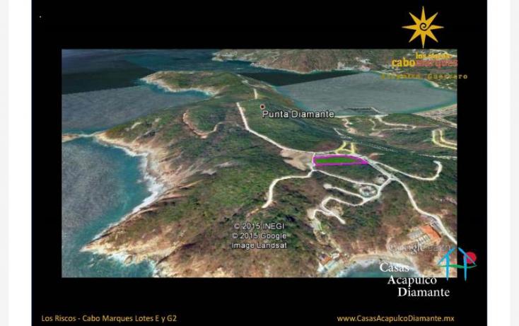 Foto de terreno habitacional en venta en paseo de los manglares, 3 de abril, acapulco de juárez, guerrero, 629526 no 36