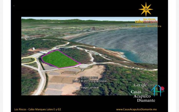 Foto de terreno habitacional en venta en paseo de los manglares, 3 de abril, acapulco de juárez, guerrero, 629526 no 37