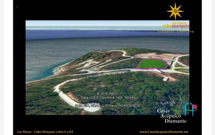 Foto de terreno habitacional en venta en paseo de los manglares, 3 de abril, acapulco de juárez, guerrero, 629526 no 38