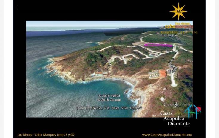 Foto de terreno habitacional en venta en paseo de los manglares, 3 de abril, acapulco de juárez, guerrero, 629526 no 39