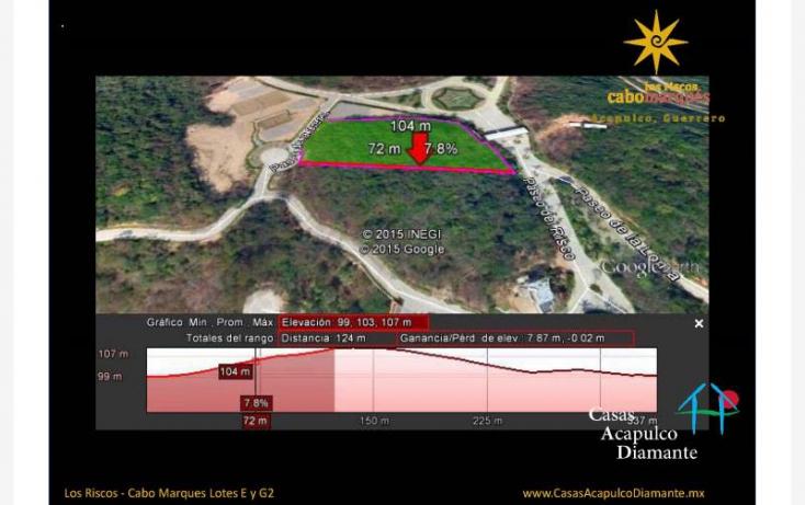 Foto de terreno habitacional en venta en paseo de los manglares, 3 de abril, acapulco de juárez, guerrero, 629526 no 40