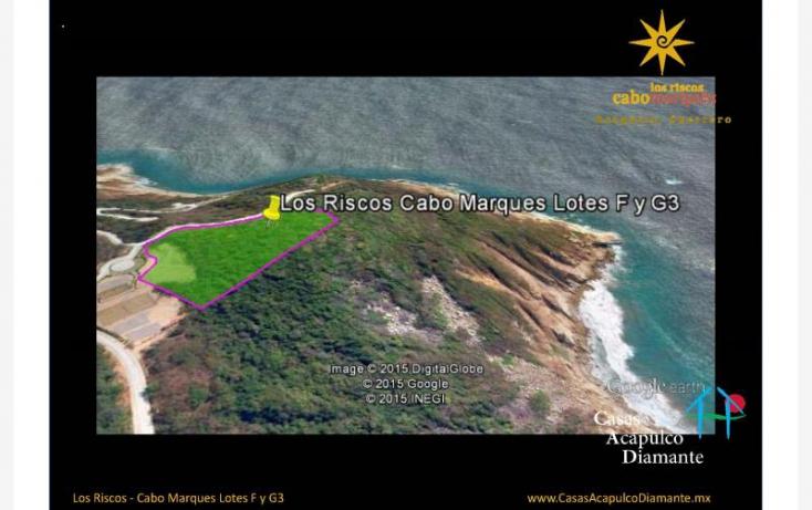 Foto de terreno habitacional en venta en paseo de los manglares, 3 de abril, acapulco de juárez, guerrero, 629527 no 07
