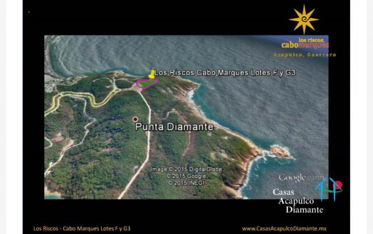 Foto de terreno habitacional en venta en paseo de los manglares, 3 de abril, acapulco de juárez, guerrero, 629527 no 08