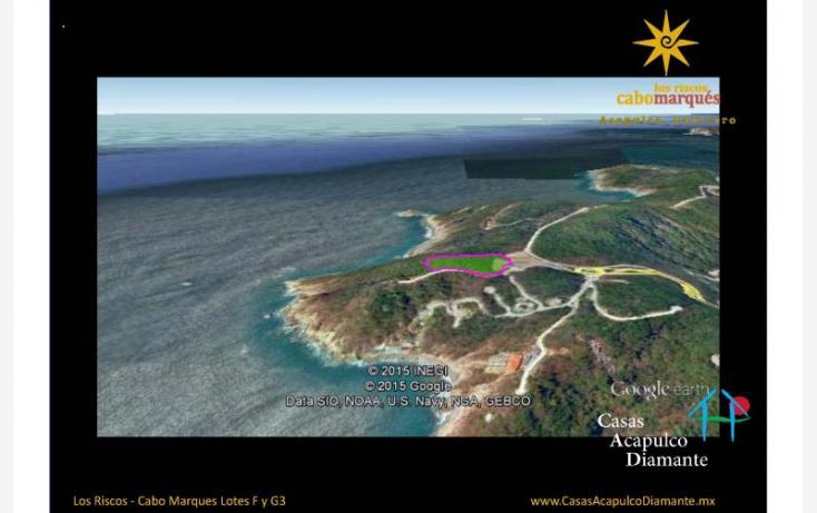 Foto de terreno habitacional en venta en paseo de los manglares, 3 de abril, acapulco de juárez, guerrero, 629527 no 11
