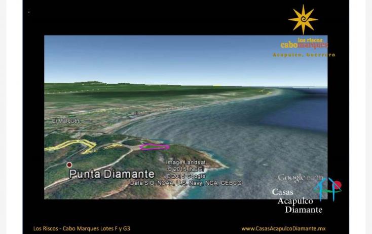 Foto de terreno habitacional en venta en paseo de los manglares, 3 de abril, acapulco de juárez, guerrero, 629527 no 13