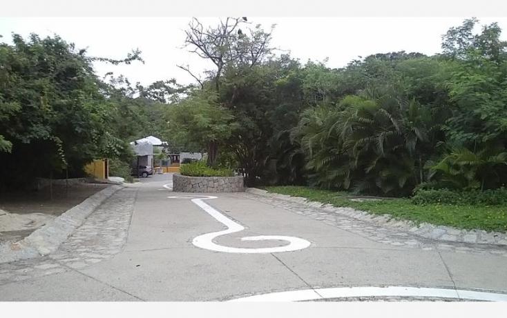 Foto de terreno habitacional en venta en paseo de los manglares, 3 de abril, acapulco de juárez, guerrero, 629527 no 20