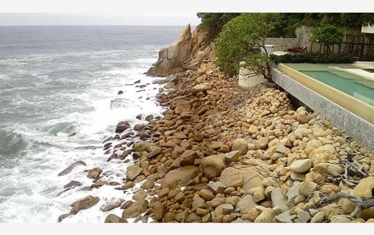 Foto de terreno habitacional en venta en paseo de los manglares, 3 de abril, acapulco de juárez, guerrero, 629527 no 27