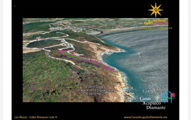 Foto de terreno habitacional en venta en paseo de los manglares, 3 de abril, acapulco de juárez, guerrero, 629528 no 06