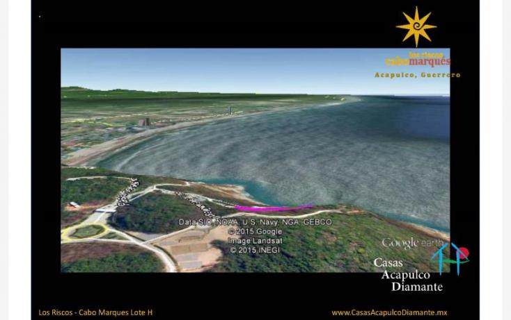 Foto de terreno habitacional en venta en paseo de los manglares, 3 de abril, acapulco de juárez, guerrero, 629528 no 07