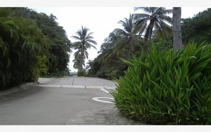 Foto de terreno habitacional en venta en paseo de los manglares, 3 de abril, acapulco de juárez, guerrero, 629528 no 16