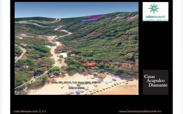 Foto de terreno habitacional en venta en paseo de los manglares, 3 de abril, acapulco de juárez, guerrero, 763441 no 09