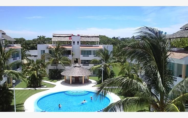 Foto de departamento en venta en paseo de los manglares n/a, granjas del m?rquez, acapulco de ju?rez, guerrero, 629541 No. 10