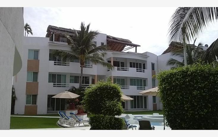 Foto de departamento en venta en paseo de los manglares n/a, granjas del m?rquez, acapulco de ju?rez, guerrero, 629541 No. 13
