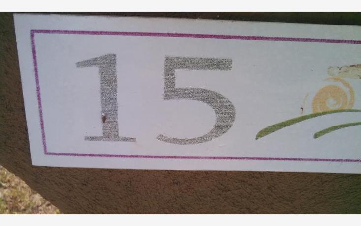 Foto de casa en venta en paseo de los manzanos 15, san miguel, coquimatl?n, colima, 1734510 No. 03