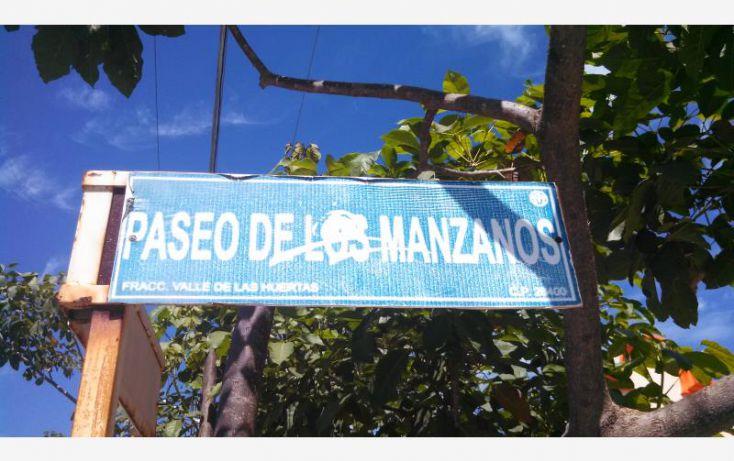 Foto de casa en venta en paseo de los manzanos 15, san miguel, coquimatlán, colima, 1734510 no 04