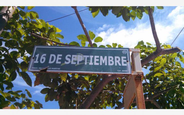 Foto de casa en venta en paseo de los manzanos 15, san miguel, coquimatlán, colima, 1734510 no 05