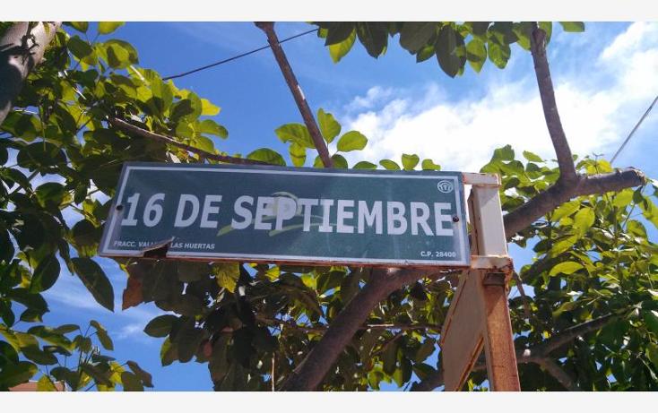 Foto de casa en venta en paseo de los manzanos 15, san miguel, coquimatl?n, colima, 1734510 No. 05