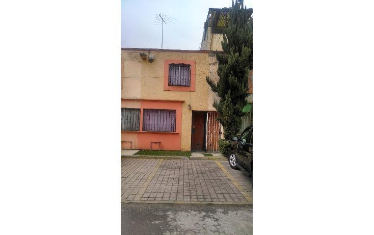 Foto de casa en venta en  , arbolada, ixtapaluca, méxico, 1712732 No. 01