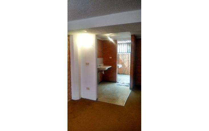 Foto de casa en venta en  , arbolada, ixtapaluca, méxico, 1712732 No. 03