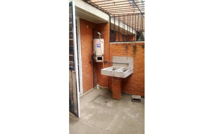 Foto de casa en venta en  , arbolada, ixtapaluca, méxico, 1712732 No. 07