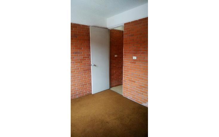 Foto de casa en venta en  , arbolada, ixtapaluca, méxico, 1712732 No. 08