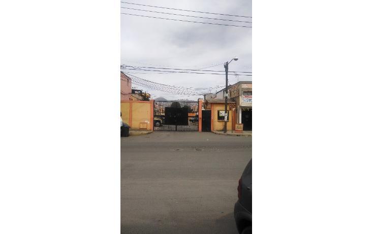 Foto de casa en venta en  , arbolada, ixtapaluca, méxico, 1712732 No. 09