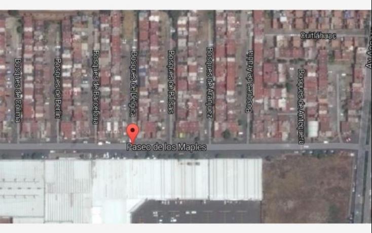 Foto de casa en venta en paseo de los maples, santa bárbara, ixtapaluca, estado de méxico, 583952 no 01