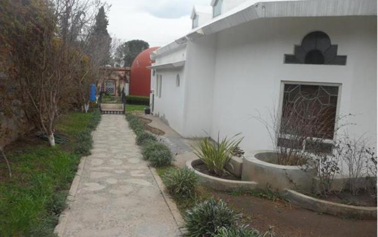 Foto de casa en venta en paseo de los mirlos 3900, lomas de lourdes, saltillo, coahuila de zaragoza, 2711528 No. 29