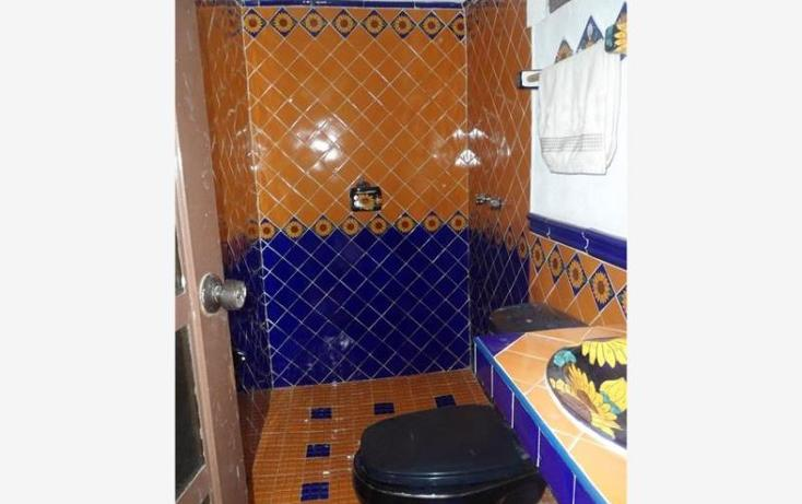 Foto de casa en venta en paseo de los mirlos 3900, lomas de lourdes, saltillo, coahuila de zaragoza, 2711528 No. 31