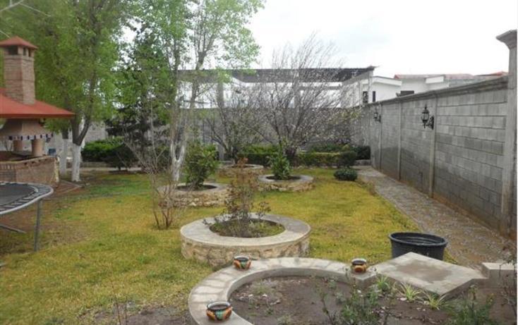 Foto de casa en venta en paseo de los mirlos 3900, lomas de lourdes, saltillo, coahuila de zaragoza, 2711528 No. 33